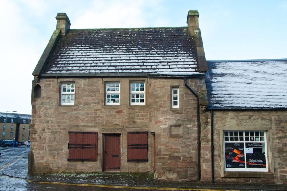 Fair Maid's House (2)