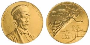Livingstone Medal