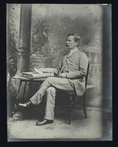 H M Stanley (Wellcome Images, via Wikimedia)
