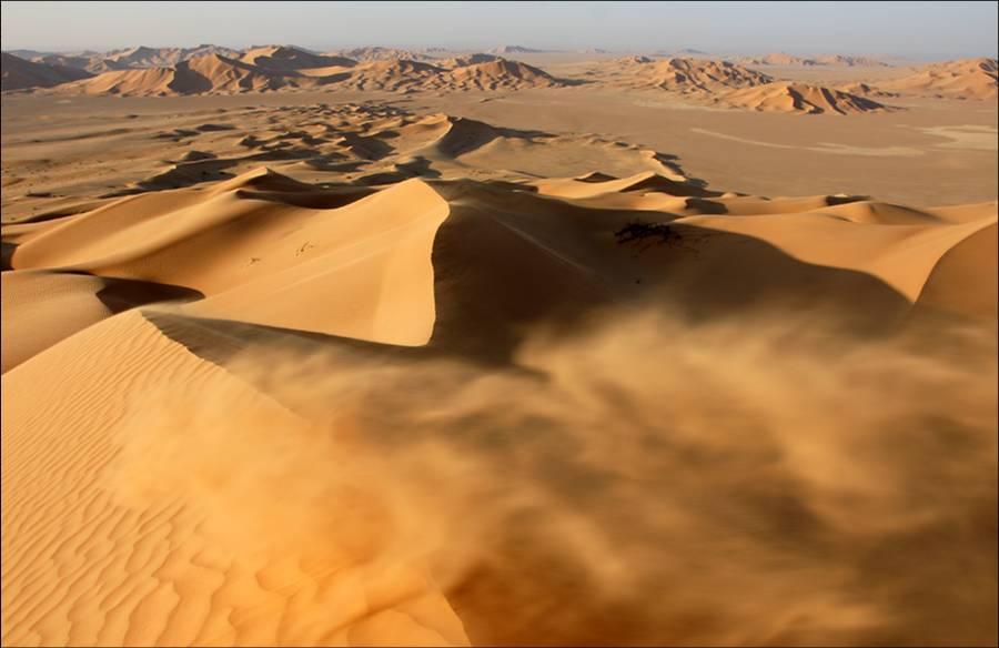 Rub' al Khali (6)