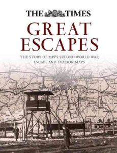 'Great Escapes' by Barbara Bond