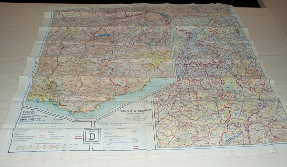 RSGS silk map 12