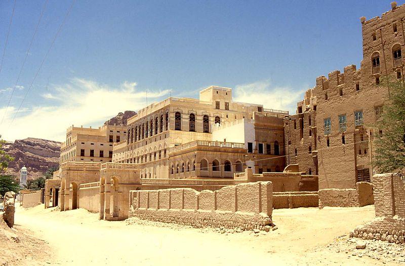 Tarim, Yemen