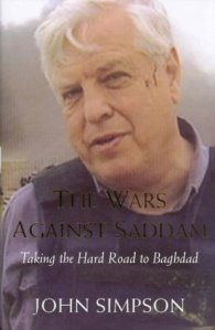'The Wars Against Saddam: Taking the Hard Road to Baghdad'