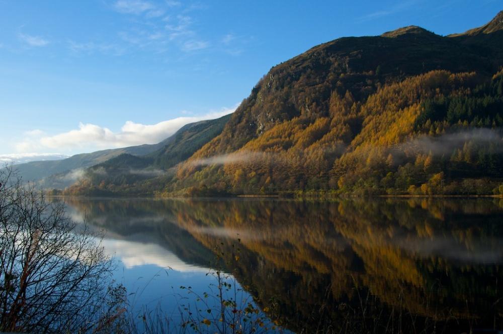 Loch Lubnaig 2