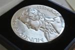 Mungo Park Medal RSGS