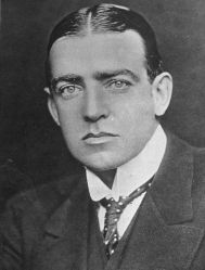 E H Shackleton
