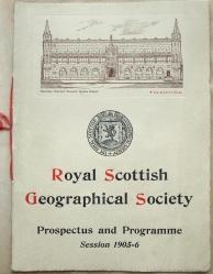 RSGS 1905-6 Prospectus