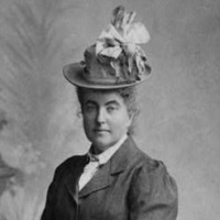 Fanny Bullock Workman - a woman of substance