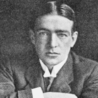 Sir Ernest Shackleton:  a driving force at the RSGS