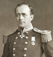 Robert Falcon Scott, c.1905