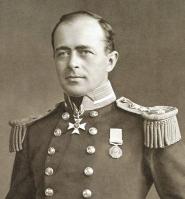 Robert Falcon Scott, c.1905
