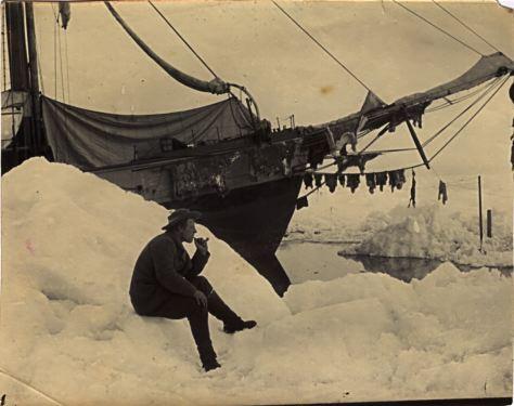 Nansen and the Fram