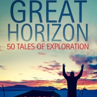 'The Great Horizon' - new book